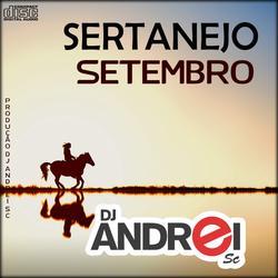 CD Sertanejo Setembro 2K19