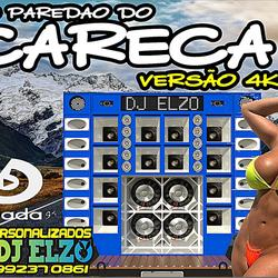 CD PAREDAO DO CARECA VERSAO 4K DJ ELZO