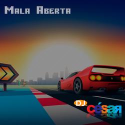 DJ CESAR  Top Gear Mala Aberta GRAVE