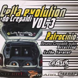 CD CELTA EVOLUTION VOL 3
