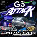01 - G3 ATTACK BY DJMAQUINA