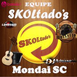 CD EQUIPE SKOLTADOS ESP SERTANEJO