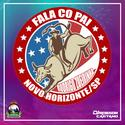 01-CD FALA CO PAI - NOVO HORIZONTE-SP - DJ ROBSON CAETANO
