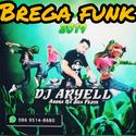 00 CD FUNK-BREGA 2019 BY DJ ARYELL 86995148680