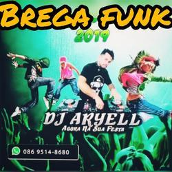 BREGA FUNK BY DJ ARYELL