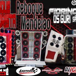 CD RBK MANDELAO RB TERRORISTA FIFI OS GURI