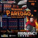 CD Reboque Paredao - DJ Frequency Mix - 00