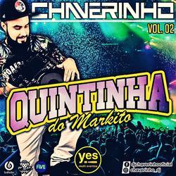 CD Quintinha Do Markito Vol.2