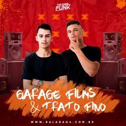 CD GARAGE FILMS E TRATO FINO ESTETICA