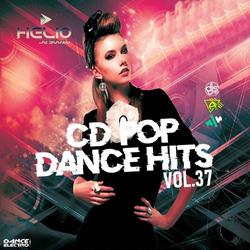 CD Pop Dance Hits Vol.37 ( DJ Helio De Souza )