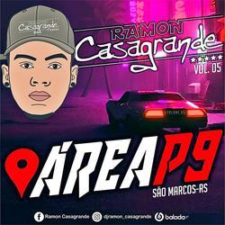 AREA P9 VOLUME 5