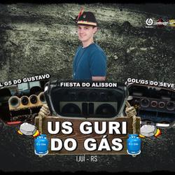 CD US GURI DO GAS DJ ONE