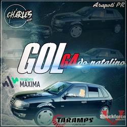 CD GOL G4 DO  NATALINO