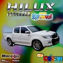 CD Hilux Pancadão Especial Carnaval