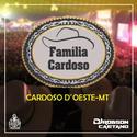 01-COMITIVA FAMILIA CARDOSO - CARDOSO DO OESTE-MT