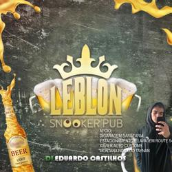 CD LEBLON SNOOKER PUB VOL.1