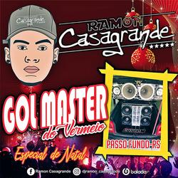 CD GOL MASTER DO VERMEIO