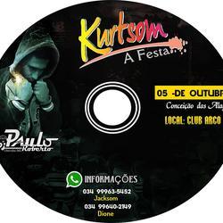 CD Kurt Som a Festa    Baixe Agora O Cd