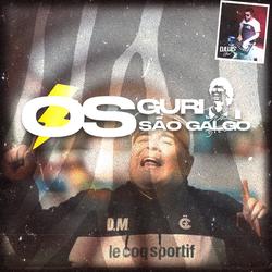 CD US GURI SAO GALGO