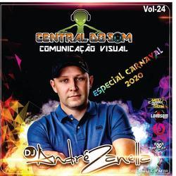 CD Central do Som Especial de Carnaval