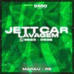 Cd Jett Car Lavagem - Dj Dago