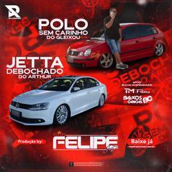 CD - Jetta Debochado e Polo Sem Carinho