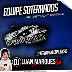 CD Equipe Soterrados e Fernando Conceicao