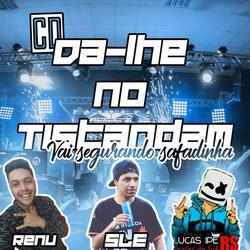 CD Dalhe No Tistandam - Funk Tum Dum