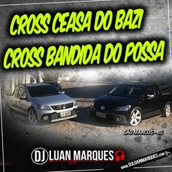 CrossCeasa do Bazi CrossBandida do Possa