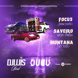 CD FOCUS PANCADAO SAVEIRO MOIATANGA
