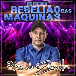 CD REBELIAO DAS MAQUINAS NA BALADA 2020