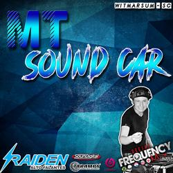 CD Mt Sound Car - Dj Frequency Mix