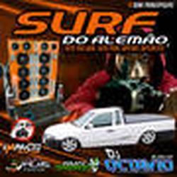 SURF DO ALEMAO VOLUME 1 DJ OCTAVIO