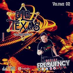CD Old Texas - Modao Sertanejo - Vol02