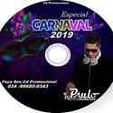 01 Cd Especial Carnaval 2019 Dj PauloRoberto