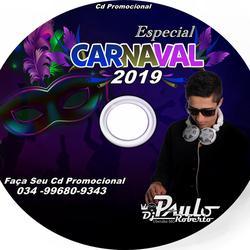 Cd Especial Carnaval 2019