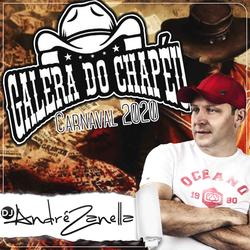 CD Galera do Chapeu Carnaval 2020