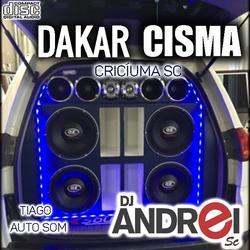CD Dakar Cisma - Criciuma SC