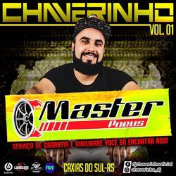 Cd Master Pneus Vol.1