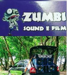 CD ZUNBI SAUND FILME