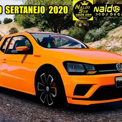 CD TOP DO SERTANEJO 2020 NALDO SOM