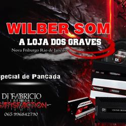 Wuilber Som a Loja dos Graves
