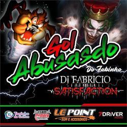 CD GOL ABUSADO  ESPECIAL DE PANCADA