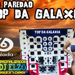 CD PAREDAO TOP DA  GALAXIA RACHA E FUNK