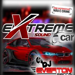 CD Extreme Sound Car Vol.1