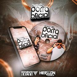PISADINHA CD FORRO DE PORTA 2K21