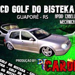 GOLF DO BISTEKA - APOIO CABELUDO SUSP