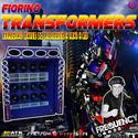 CD Fiorino Transformers - DJ Frequency Mix - 00