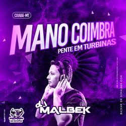 CD MANO COIMBRA PENTE EM TURBINAS