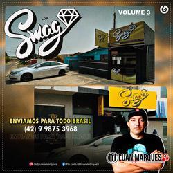 Lojas Swag Especial Funk - Volume 3